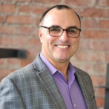 Mark Lesselroth, Managing Partner, Business Development